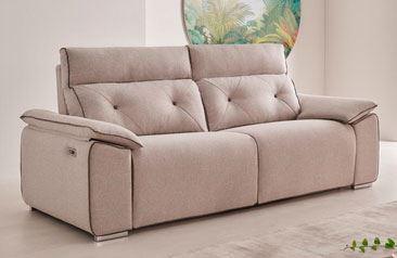 Tienda online de muebles y decoraci n comprar muebles - Sofa para cuarto ...