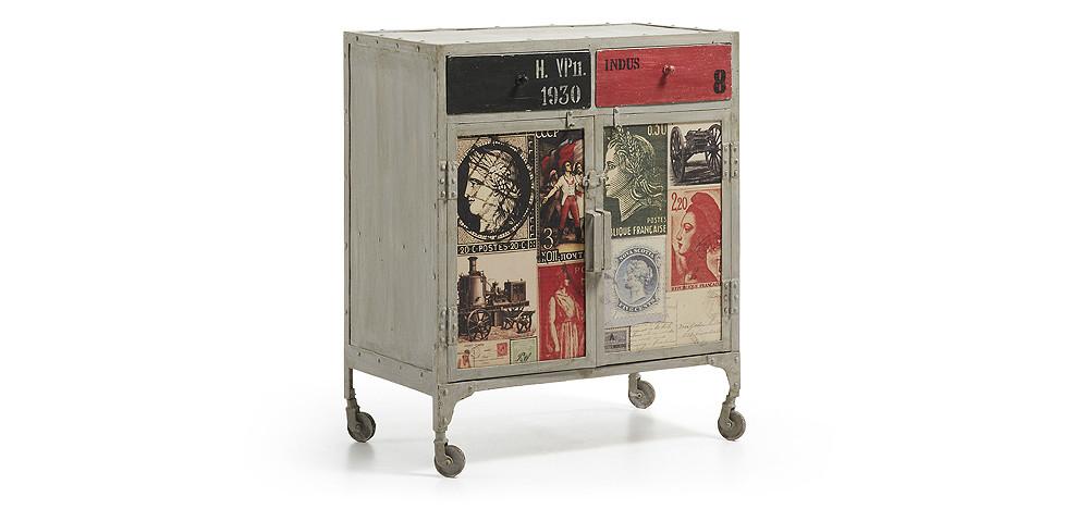 Aparador - Muebles vintage modernos ...
