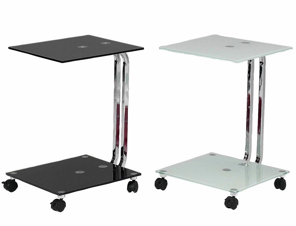 Bandeja multiusos for Mesa escritorio con ruedas