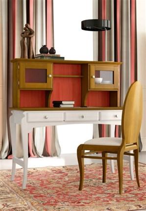 Mesas escritorio del r stico urbano - Mesa escritorio colonial ...