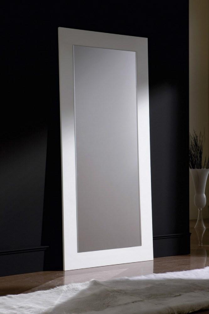 Espejo rectangular ideal para vestidores for Espejo rectangular pared