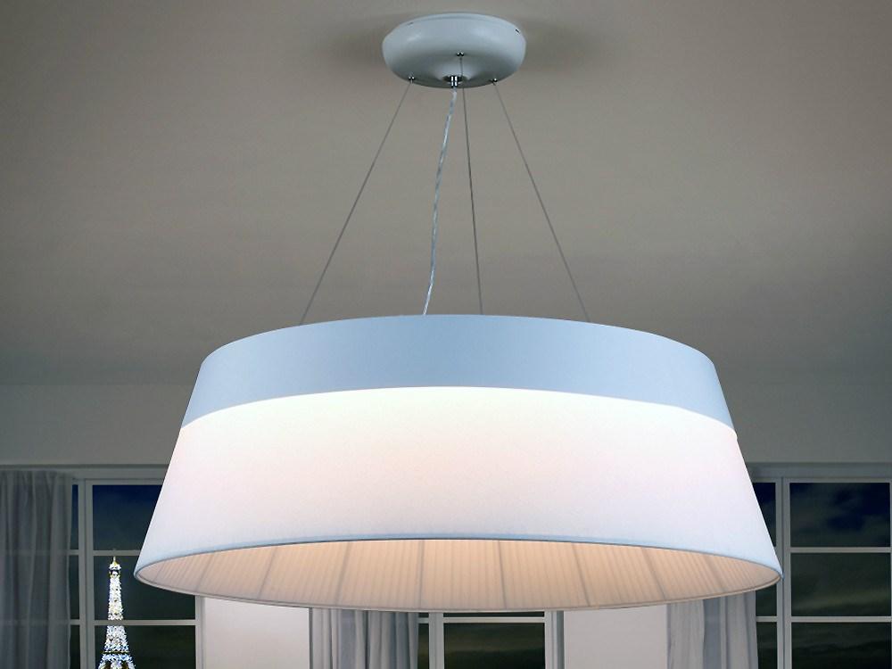 L mpara de techo con iluminaci n led - Iluminacion lamparas de techo ...