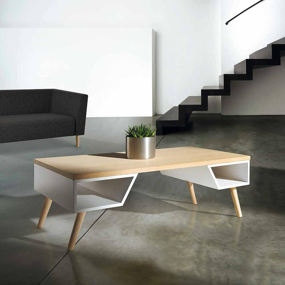 Comprar mesa de centro dise o escandinavo - Mesa centro diseno ...
