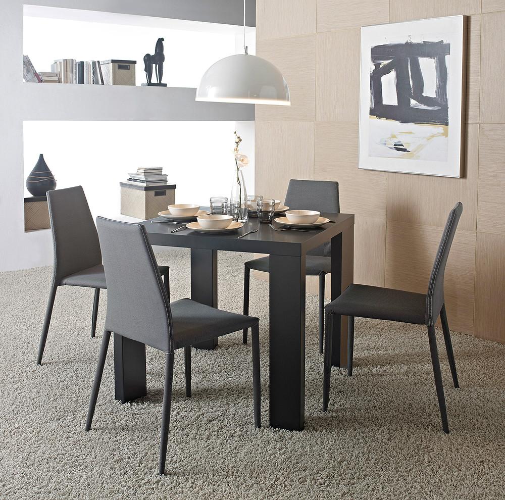 Comprar mesa de comedor cuadrada - Mesa cuadrada comedor ...