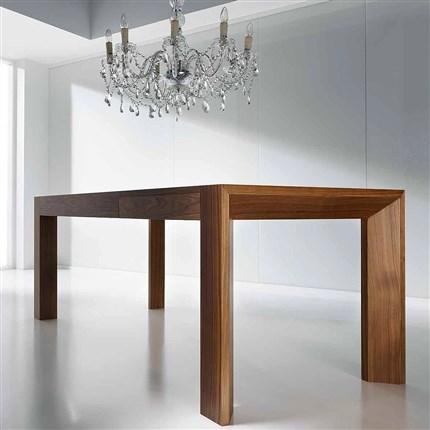 Mesas comedor del dise o for Disenos de mesas de vidrio para comedor
