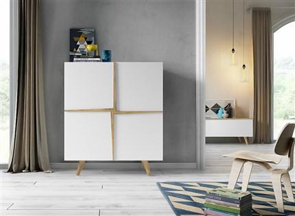 Tienda online de muebles y decoraci n comprar muebles for Mobiliario nordico online