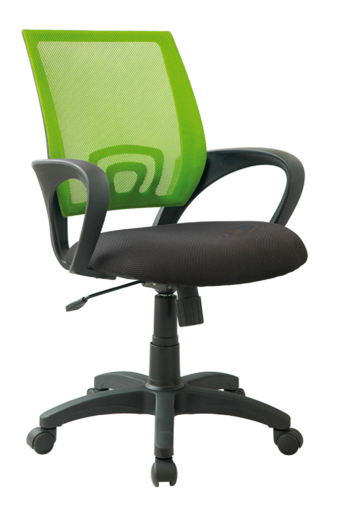 Silla de estudio con ruedas for Sillas para escritorio easy