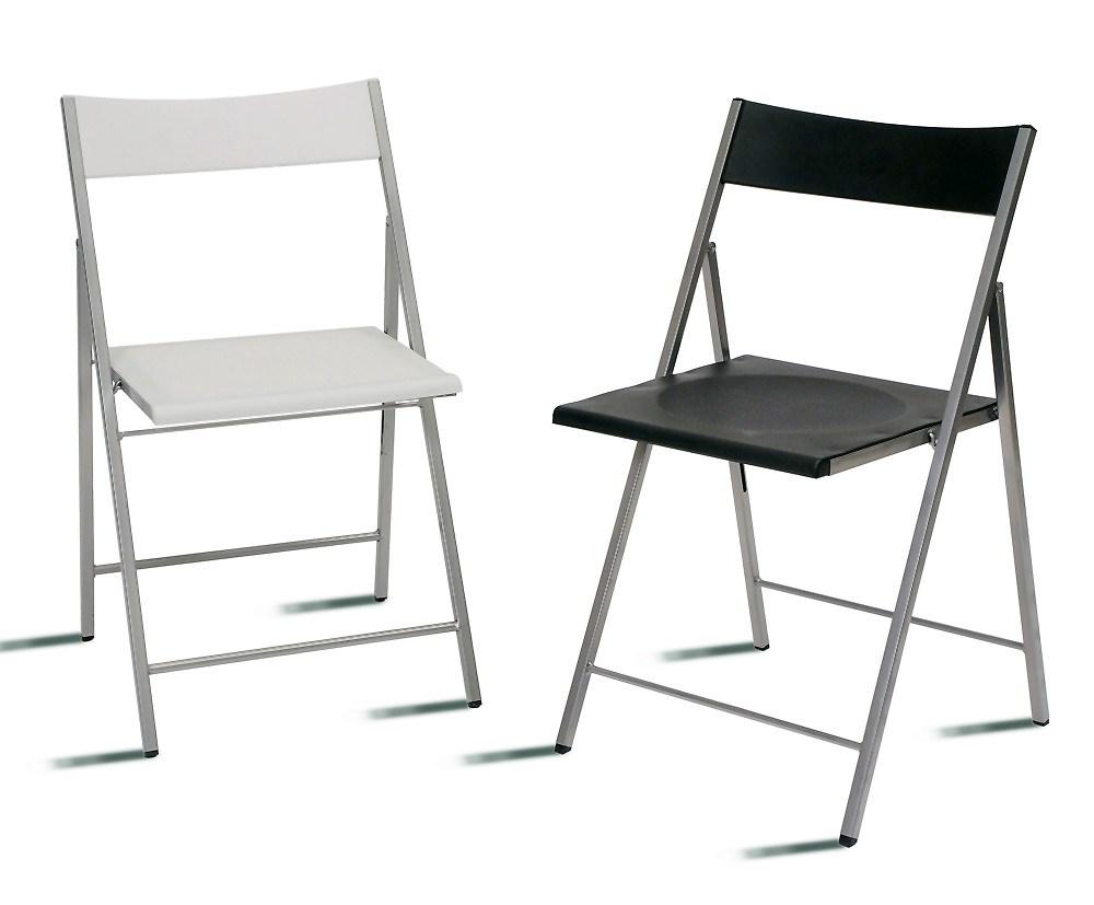 Pack de seis sillas plegables - Sillas plegables ...