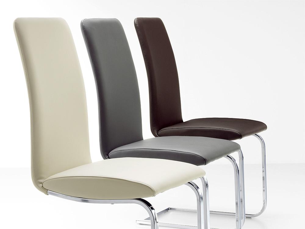 Sillas de estilo moderno de colores for Sillas modernas precios