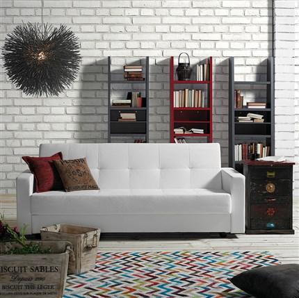 Sof cama Crculo Mobiliario Moderno 43700