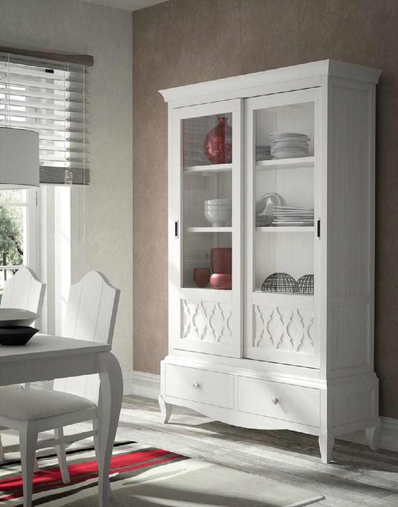 Casas cocinas mueble calentador electrico instantaneo agua - Aparadores para cocina ...