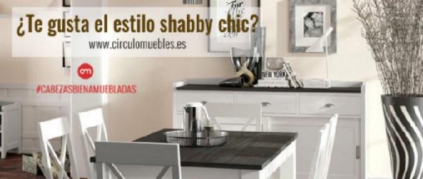 Cabezasbienamuebladas - Muebles estilo shabby chic ...