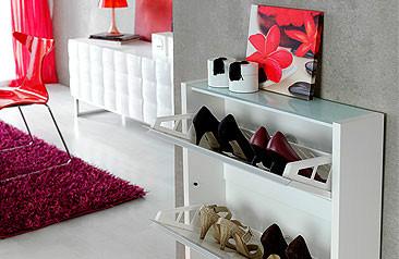 Muebles dormitorios online comprar dormitorio online - Zapateros modernos online ...