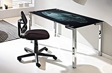 Mesas ordenador tv for Mesas de ordenador alcampo
