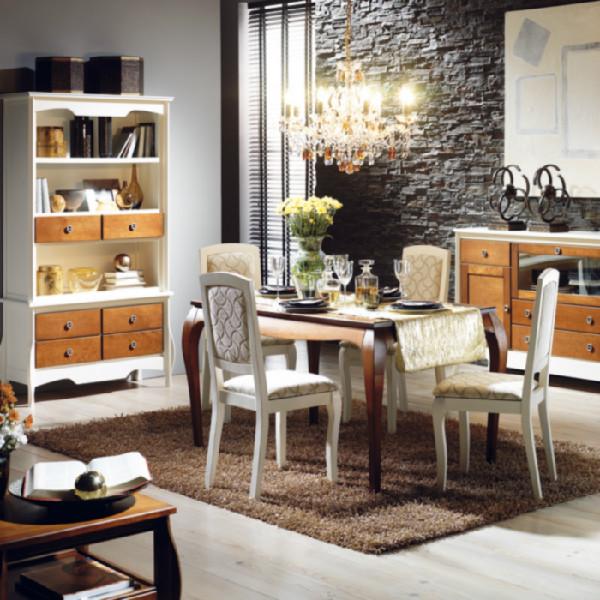 Muebles r sticos modernos tu tienda de muebles r sticos for Comedores rusticos modernos