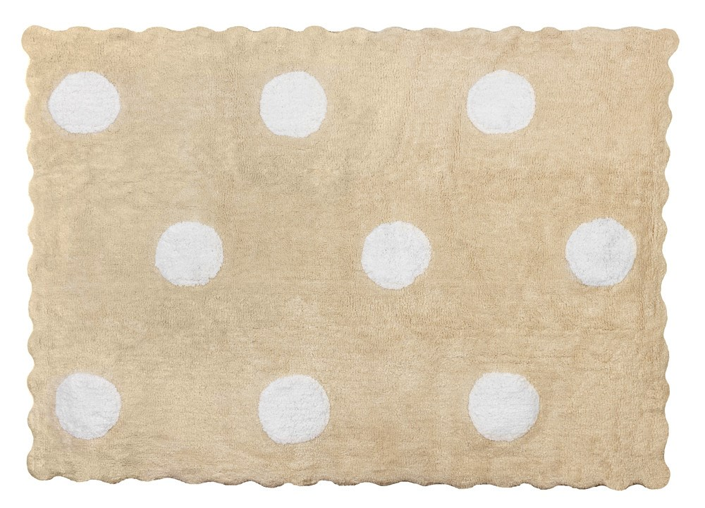 Alfombras infantiles de algod n lavables en lavadora - Alfombras de algodon ...