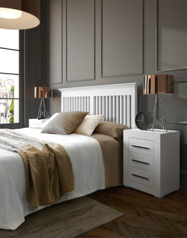 Ambiente de dormitorio low56 - Ambientes de dormitorios ...