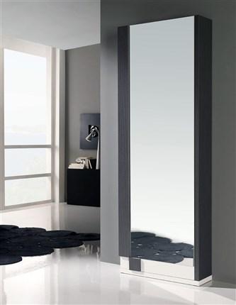 Mueble zapatero online comprar muebles zapateros for Armario zapatero con espejo