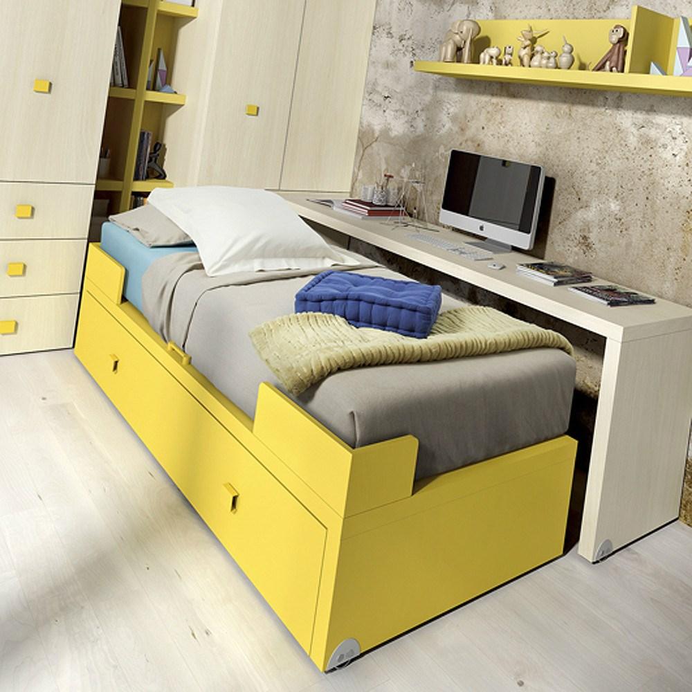 Muebles juveniles pr cticos y de gran calidad for Muebles calidad
