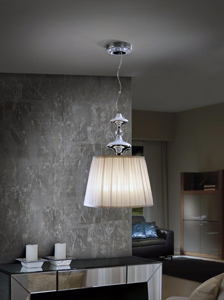 L mparas de techo para ambientes cl sicos - Lamparas de ambiente ...