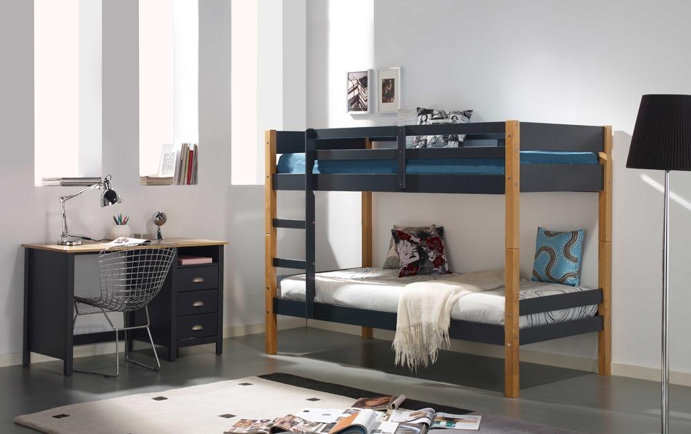 Literas econ micas para habitaciones juveniles for Habitaciones juveniles economicas
