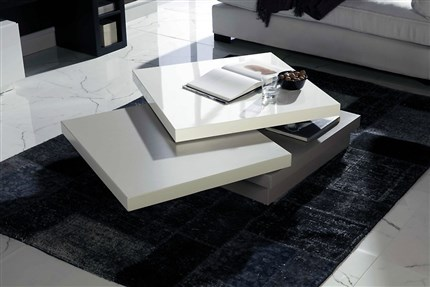 mesa de centro crculo mobiliario mesas centro diseo desde uac