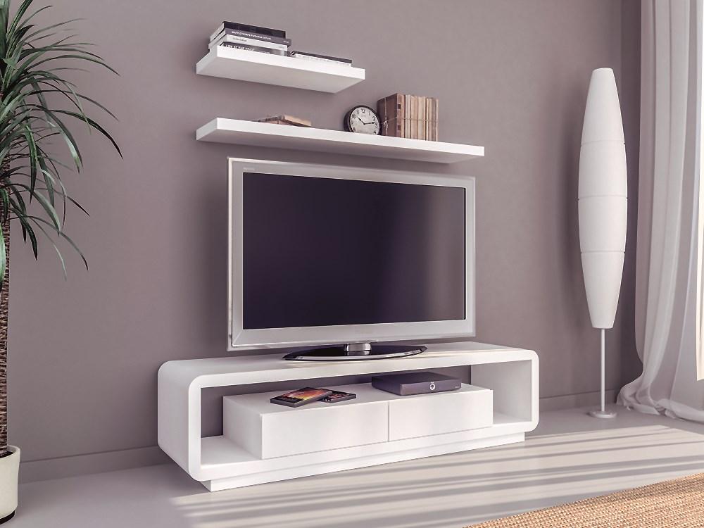 Mesa para tele excellent mesa para tele de madera maciza - Mesa para tele ...