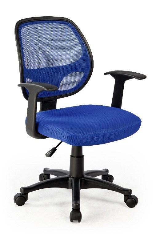 Sillas con respaldo reposabrazos y ruedas para despachos - Sillas de despacho ...