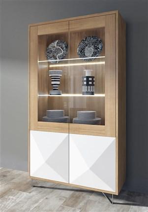 Vitrinas y aparadores online comprar aparador y vitrina for Aparadores y vitrinas comedor