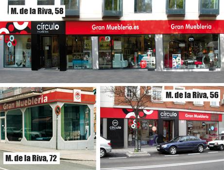 nuestras tiendas en madrid tienda de muebles en madrid